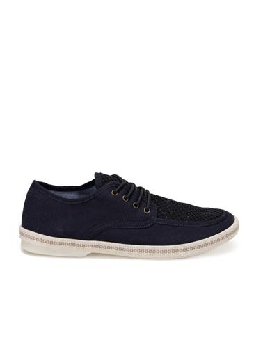 Panama Club Ayakkabı Lacivert